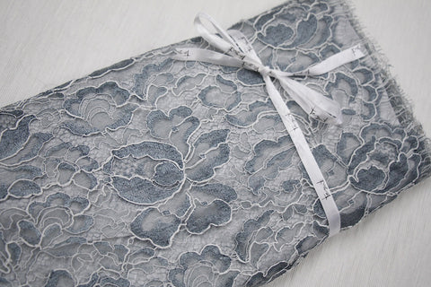 Claudette Corded Lace