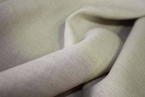 Natural -  Enzyme Washed Linen