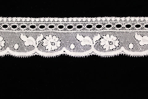 Lace Trim- Ivory