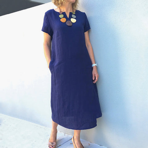Jane Dress Pattern (Sizes XXS-XL)