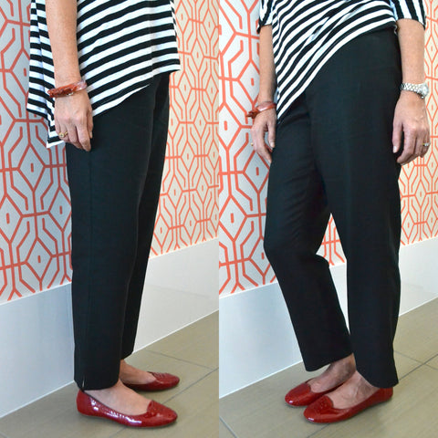 Laura Pants Pattern (Sizes XXS-XL)