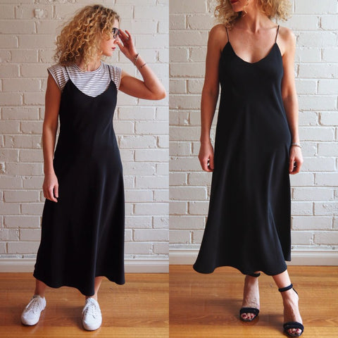 Sadie Slip Dress Pattern (Sizes XXS-XL)