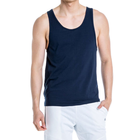 ALT. Essential Tank - Navy Blue