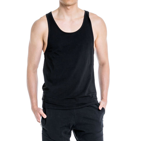 ALT. Essential Tank - Carbon Black