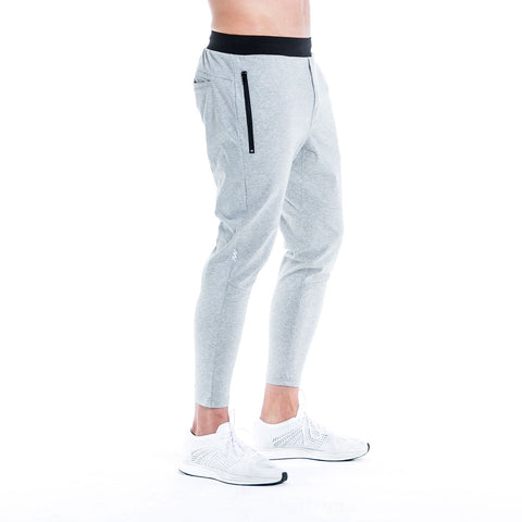 ALT. Re:define Pants - Silver Grey/Carbon Black