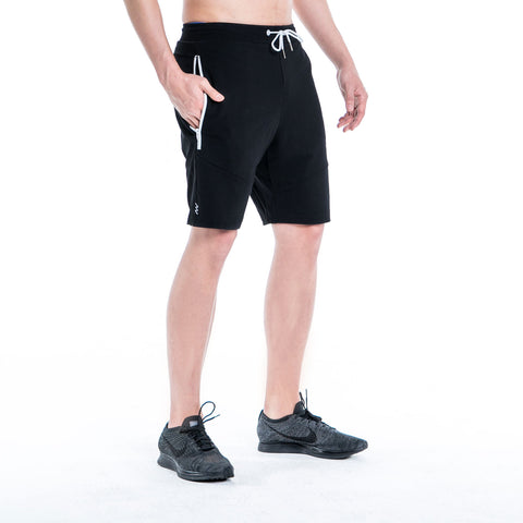 ALT. Essential Shorts - Carbon Black