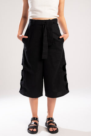 Eye pants - Black