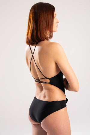 Ale swimsuit - Black