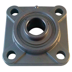 4 Bolt Flange Bearing