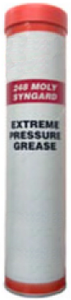 High-Temperature Grease