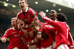 Manchester United 1998 (H)
