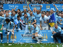 Load image into Gallery viewer, Manchester City 2013 (H)