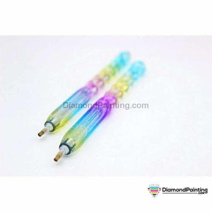 New Colorful Ultra Pen For Square or Round Drills Free Diamond Painting