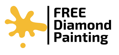 Free Diamond Painting