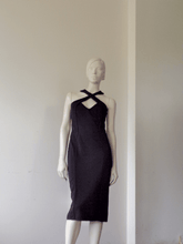 Load image into Gallery viewer, DR1657 - DRESS CRISSCROSS 10