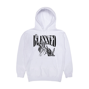 LIBERTY HOODIE - Blessed Apparel