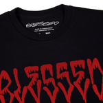Load image into Gallery viewer, BLOODY TEE - Blessed Apparel