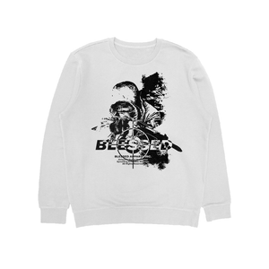 MARKSMAN CREWNECK - Blessed Apparel
