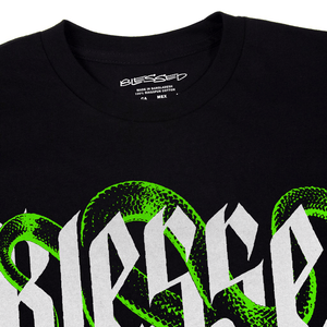 SERPENT TEE - Blessed Apparel