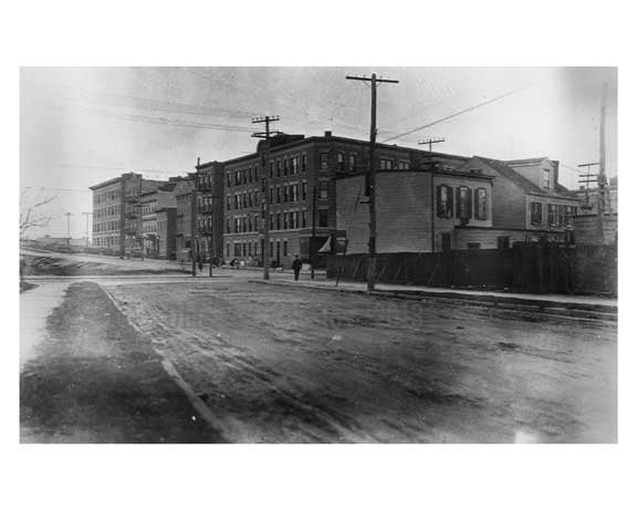 11th Street 1911 - Astoria -  Queens NY