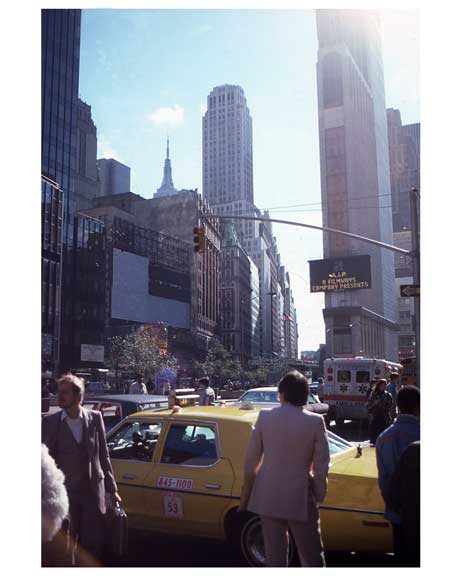 1970s Times Square NYNY Manhattan Old Vintage Photos and Images