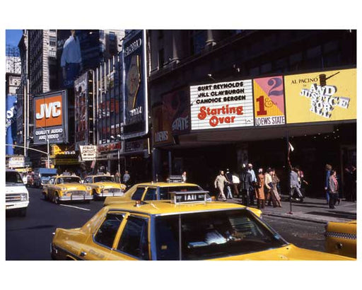 1970s Times Square New York  Old Vintage Photos and Images