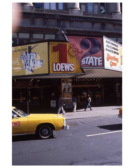 1970s Times Square XX NYNY Old Vintage Photos and Images