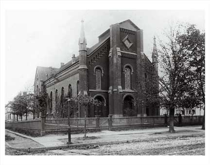 3rd Ave Church Old Vintage Photos and Images