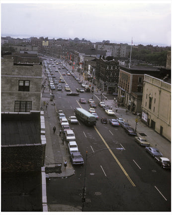 5th Ave & 86th St Bay Ridge Brooklyn NY Old Vintage Photos and Images