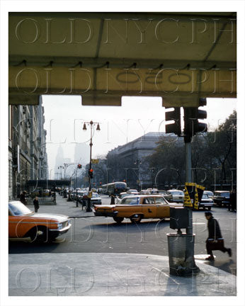 5th Ave South East 86th Street 1962 Old Vintage Photos and Images