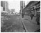 60th Street & Broadway 1957 - Upper West Side - Manhattan - New York, NY Old Vintage Photos and Images