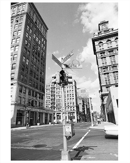 Broadway federal worth Manhattan 1970s