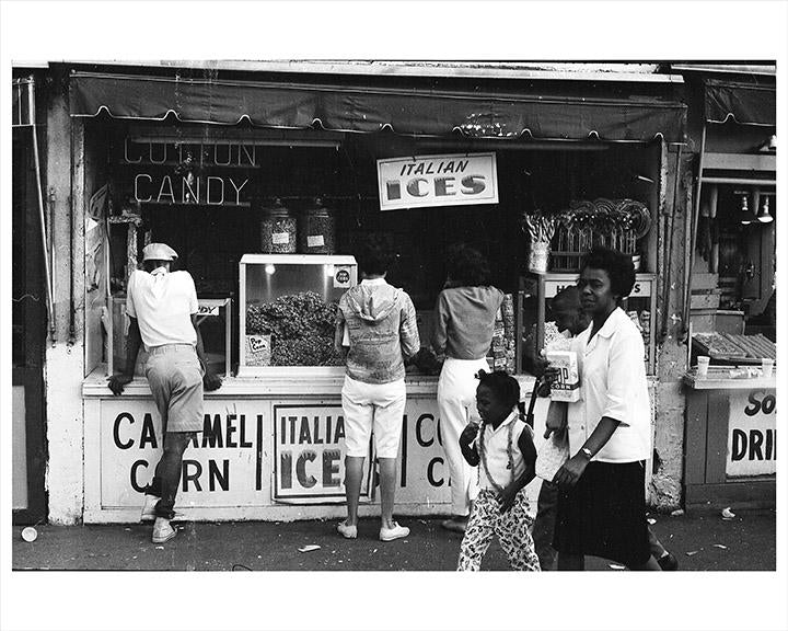 Coney Island Brooklyn Old Vintage Images, Photos and Pictures
