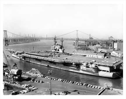 Aircraft Carrier Old Vintage Photos and Images