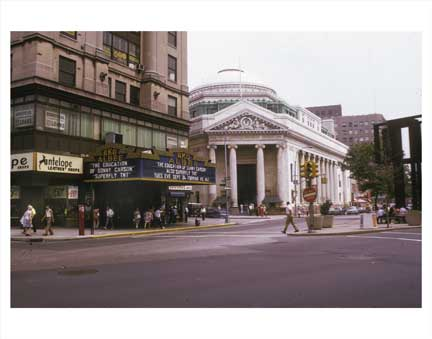 Albee Sq RKO Theater Old Vintage Photos and Images