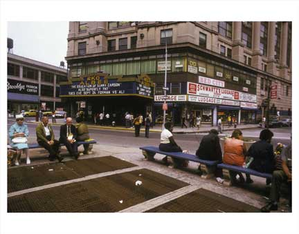 Albee Sq RKO Theater 2 Old Vintage Photos and Images