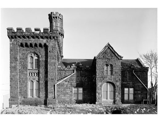 Bodine Castle, 43-16 Vernon Blvd. Long Island City A Old Vintage Photos and Images