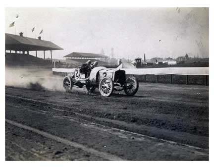 Brighton Beach Race Car Old Vintage Photos and Images