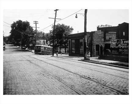 Broad Street Staten Island Old Vintage Photos and Images