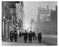 Broadway  & 43rd Street - Midtown Manhattan - NY 1914 E Old Vintage Photos and Images