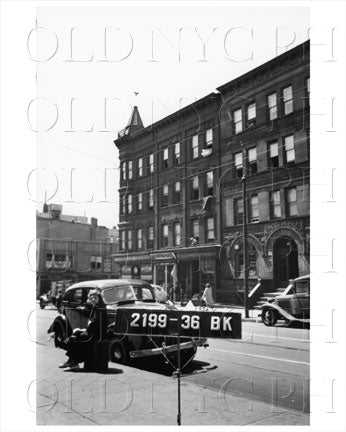 114 Lee Ave Williamsburg Old Vintage Photos and Images