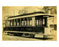 Broadway Trolley Line early 1900s  - Jamaica  - Queens NY Old Vintage Photos and Images