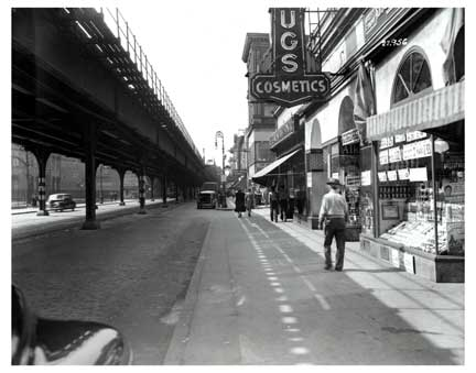 Bronx Drugstore Old Vintage Photos and Images