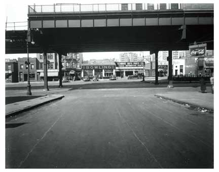 Bronx Overpass Old Vintage Photos and Images