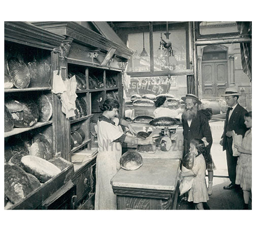 Brooklyn Bakery Old Vintage Photos and Images