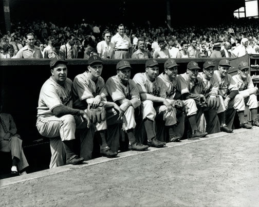 Brooklyn Dodgers 1930s