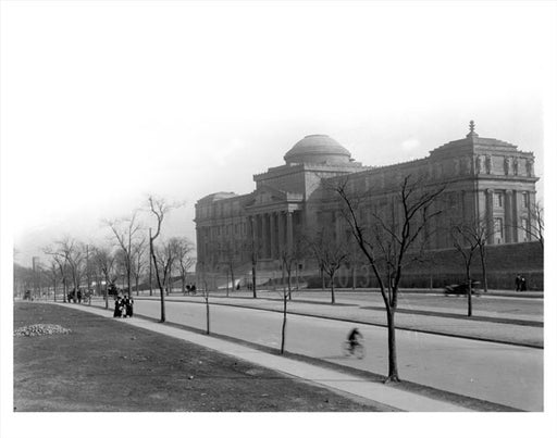 Brooklyn Museum A Old Vintage Photos and Images