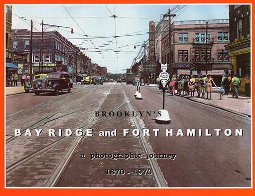 Brooklyn's Bayridge & Fort Hamilton