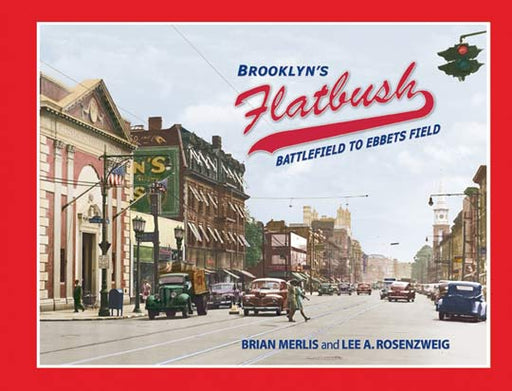 Brooklyn's Flatbush Old Vintage Photos and Images