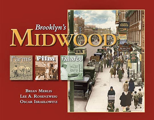 Brooklyn's Midwood Old Vintage Photos and Images